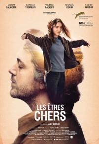 Les êtres chers - Poster / Capa / Cartaz - Oficial 1