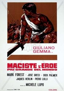 Golias e os Pecadores da Babilônia - Poster / Capa / Cartaz - Oficial 1