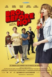 Bros Before Hos - Poster / Capa / Cartaz - Oficial 1