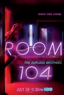 Room 104 (1ª Temporada) - Poster / Capa / Cartaz - Oficial 1