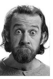 George Carlin - Poster / Capa / Cartaz - Oficial 4