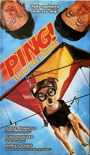 Ping: Esperto pra Cachorro - Poster / Capa / Cartaz - Oficial 2