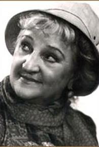 Glikieriia Vasilhevna Bogdanova-Chiesnokova