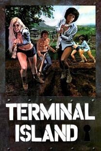 Terminal Island - Poster / Capa / Cartaz - Oficial 5