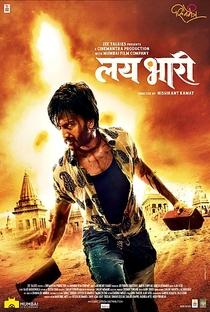 Lai Bhaari - Poster / Capa / Cartaz - Oficial 1