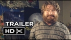 Are You Here Official Trailer #1 (2014) - Zach Galifianakis, Amy Poehler Movie HD