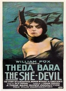The She-Devil (The She-Devil)