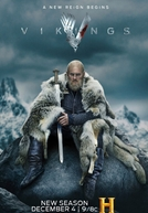 Vikings (6ª Temporada)