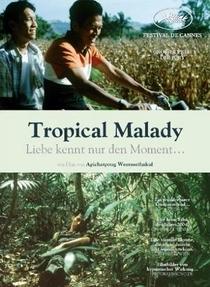 Mal dos Trópicos - Poster / Capa / Cartaz - Oficial 4