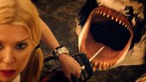 Trailer Park Shark - Poster / Capa / Cartaz - Oficial 1