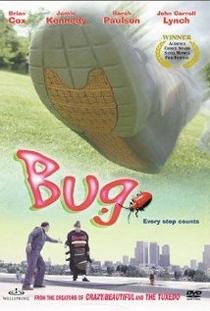 Bug - Poster / Capa / Cartaz - Oficial 1