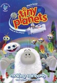 Pequenos Planetas - Poster / Capa / Cartaz - Oficial 1