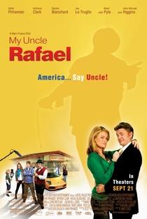 My Uncle Rafael - Poster / Capa / Cartaz - Oficial 1