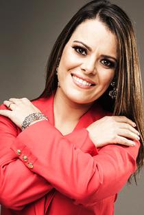 Ana Paula Valadão - Poster / Capa / Cartaz - Oficial 1