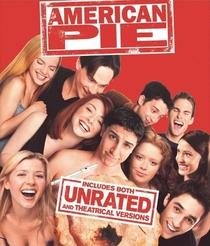 American Pie: A Primeira Vez é Inesquecível - Poster / Capa / Cartaz - Oficial 4