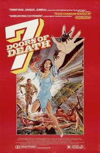 Terror nas Trevas - Poster / Capa / Cartaz - Oficial 11