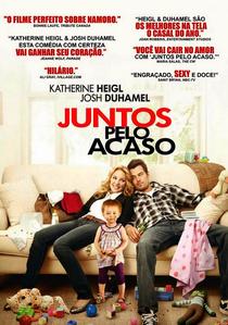 Juntos Pelo Acaso - Poster / Capa / Cartaz - Oficial 4