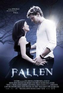 Fallen: O Filme - Poster / Capa / Cartaz - Oficial 1
