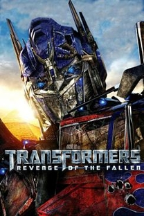 Transformers: A Vingança dos Derrotados - Poster / Capa / Cartaz - Oficial 8