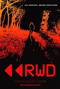 RWD - Poster / Capa / Cartaz - Oficial 1