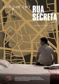 Rua Secreta - Poster / Capa / Cartaz - Oficial 1