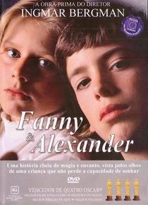 Fanny e Alexander - Poster / Capa / Cartaz - Oficial 10