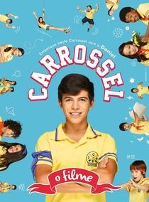 Carrossel - O Filme - Poster / Capa / Cartaz - Oficial 4