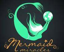 Mermaid Miracles (Primeira temporada)  - Poster / Capa / Cartaz - Oficial 1