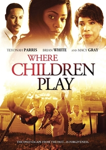 Where Children Play - Poster / Capa / Cartaz - Oficial 1