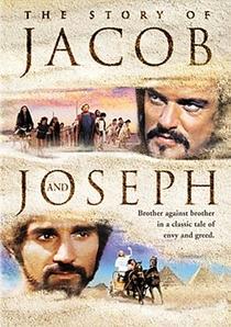 A História de José e Jacó - Poster / Capa / Cartaz - Oficial 1