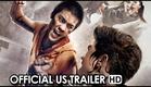 VENGEANCE OF AN ASSASSIN Official US Trailer (2015) - Panna Rittikrai Action Movie HD