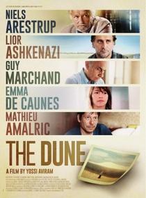 La dune - Poster / Capa / Cartaz - Oficial 4