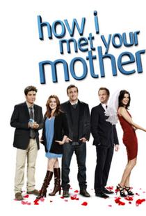 Como Eu Conheci Sua Mãe (9ª Temporada) - Poster / Capa / Cartaz - Oficial 2