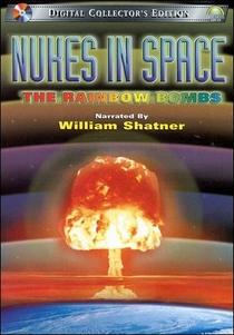 Nukes in Space - Poster / Capa / Cartaz - Oficial 1