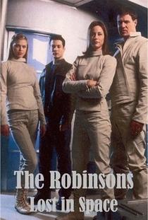 Os Robinsons - Perdidos no Espaço - Poster / Capa / Cartaz - Oficial 1