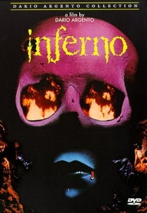A Mansão do Inferno - Poster / Capa / Cartaz - Oficial 2