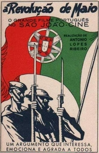 A Revolução de Maio - Poster / Capa / Cartaz - Oficial 1
