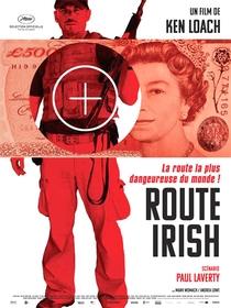 Rota Irlandesa - Poster / Capa / Cartaz - Oficial 1
