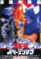 Godzilla vs. SpaceGodzilla (Gojira tai SupēsuGojira)