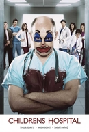 Childrens Hospital (1ª Temporada) (Childrens Hospital (Season 1))