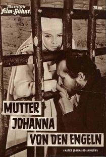 Madre Joana dos Anjos - Poster / Capa / Cartaz - Oficial 15