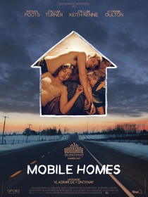 Mobile Homes - Poster / Capa / Cartaz - Oficial 2