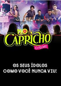 NoCapricho - O Filme - Poster / Capa / Cartaz - Oficial 1