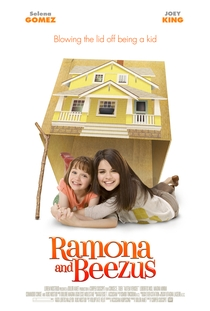 Ramona e Beezus - Poster / Capa / Cartaz - Oficial 3