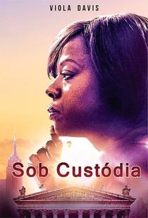 Sob Custódia - Poster / Capa / Cartaz - Oficial 3
