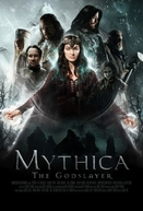 Mythica: The Godslayer (Mythica 5 : The Godslayer)