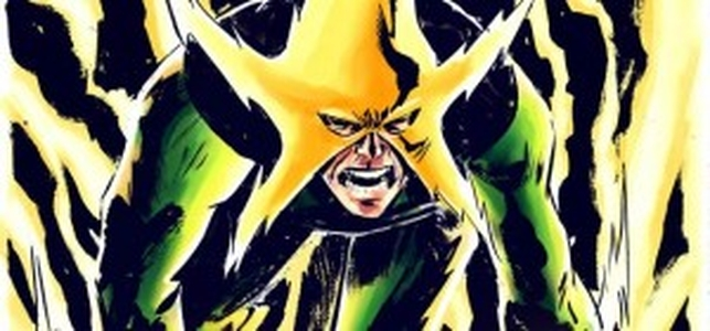 Jamie Foxx em negociações para viver o vilão Electro em O Espetacular Homem-Aranha 2!
