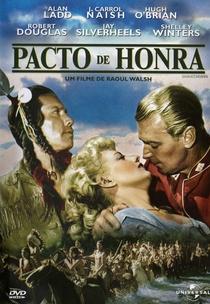 Pacto de Honra - Poster / Capa / Cartaz - Oficial 3