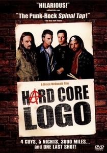 Hard Core Logo - Poster / Capa / Cartaz - Oficial 1