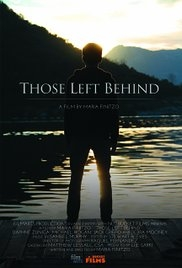 Those Left Behind - Poster / Capa / Cartaz - Oficial 1
